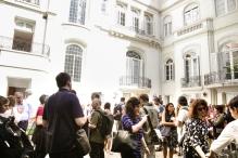 © Josefina Tommasi. Conference Opening